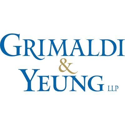 Grimaldi & Yeung Logo
