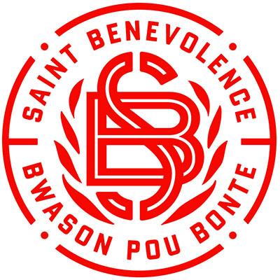 Saint Benevolence Logo